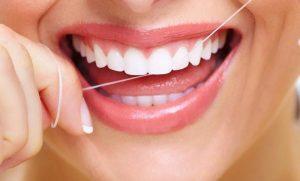 Ատամի թել