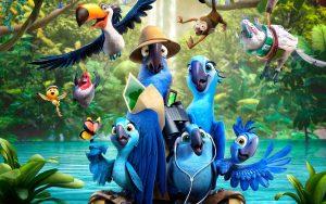 Մուլտֆիլմեր դիտելը օգնում է երեխաներին հաղթահարել դենտոֆոբիան