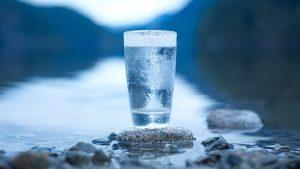 Ջրի օգտակարությունը ատամների առողջության համար