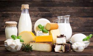 Польза молочных продуктов для зубов